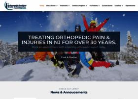 orthoinstitute.com