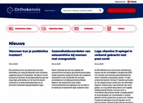 orthokennis.nl