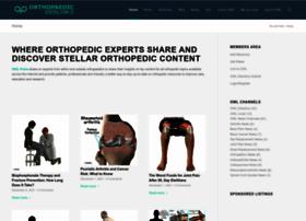 orthopaedicweblinks.com