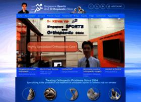 orthopedic.com.sg