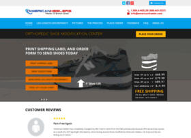 orthopedicshoelift.com