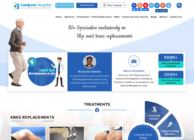 orthopedicsindia.com