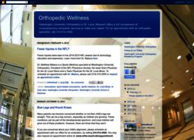 orthopedicwellness.wustl.edu