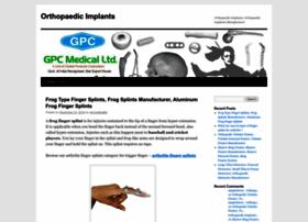 orthopedicworld.wordpress.com