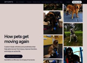 orthopets.com