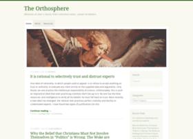 orthosphere.org
