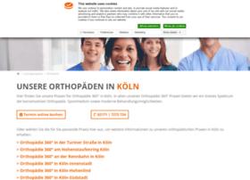 orthoteam-koeln.de