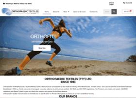 orthotex.co.za