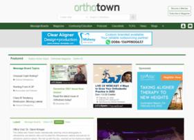 orthotown.com