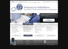 orthowave.net