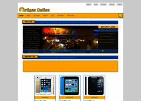 ortigas.com