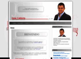 ortodonciacalderon.wordpress.com