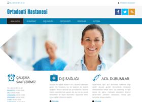 ortodontihastanesi.com