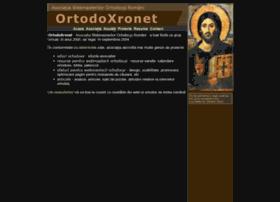 ortodoxronet.org