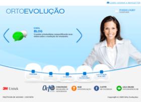ortoevolucao.com.br