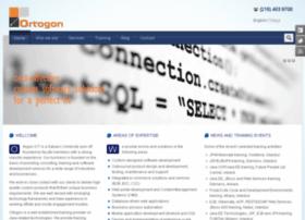 ortogon.com.tr