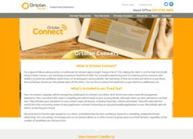 ortolanconnect.com