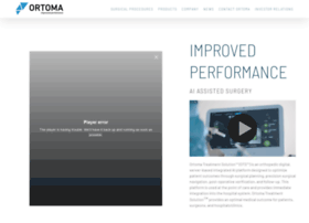 ortoma.com