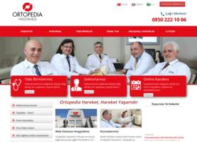 ortopedia.com.tr