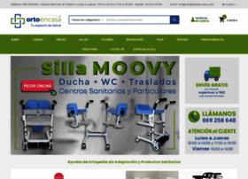 ortopediaencasa.com