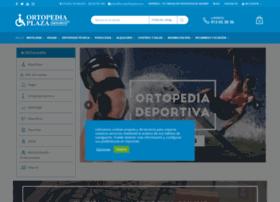 ortopediaplaza.com