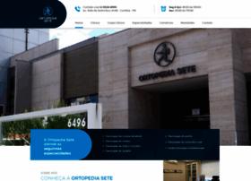 ortopediasete.com.br