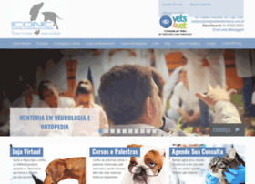 ortopediaveterinaria.com.br