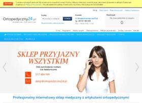 ortopedyczny24.pl