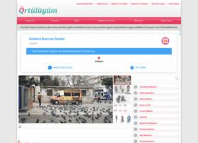 ortuluyum.com