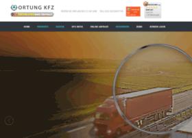 ortung-kfz.de