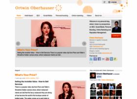 ortwin-oberhauser.com