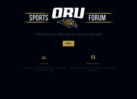orusports.com