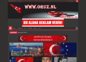 oruz.nl