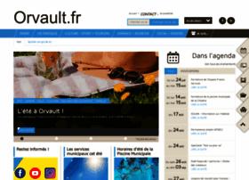 orvault.fr