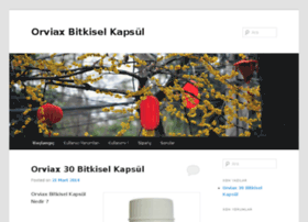 orviax.web.tr