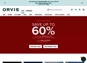 orvis.com