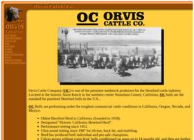 orvisranch.com