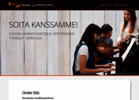 orxter.com