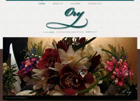 oryflorals.com