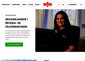 oryggi.is