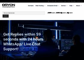 oryon.net