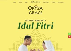 oryzagrace.com