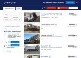 orzechowski.otomoto.pl