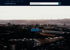 orzelnaklo.pl