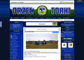 orzeltorkilks.futbolowo.pl
