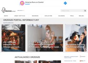 orzesze.net.pl