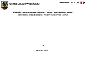 orzysz.pl