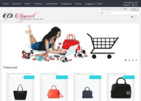 os-apparel.com