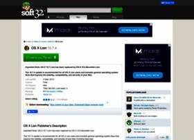 os-x-lion.soft32.com