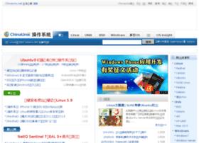 os.chinaunix.net